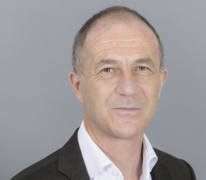 Laurent BAUDART